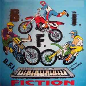 B.F.I. Featuring Sylvia Carter - Fiction download